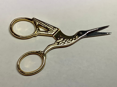 Small craft scissors