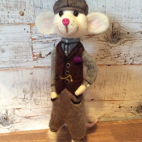 Downloadable Amos Mouse Tutorial