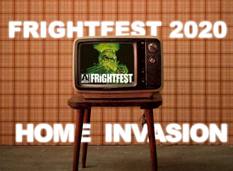 FRIGHTFEST 2020 PREVIEW: HOME INVASION