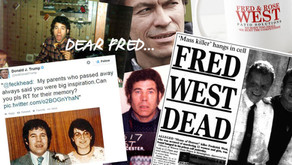 Dear Fred... a letter to the Cromwell Street killer