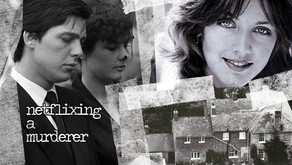 Why hasn't anyone made a Netflix series about Jeremy Bamber yet?