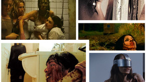 French Horror for Halloween: Top 5