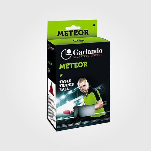 Garlando Meteor conf. 6 palline