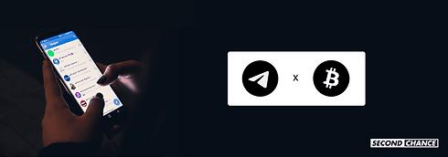 Join the Crypto Corner Club on Telegram