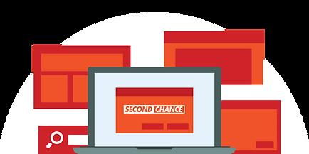 The Second Chance program logo