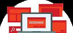 Le programme Second Chance logo