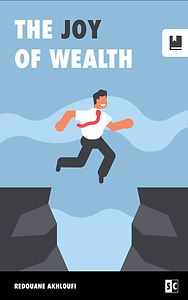 The Joy of Wealth - Second Chance