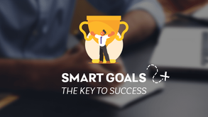 SMART Goals: The Key to Success