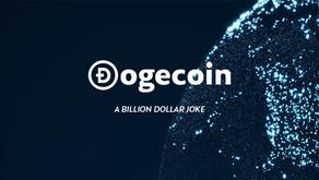 Dogecoin, a Billion Dollar Joke Backed by Elon Musk