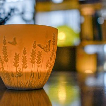 Butterfly Tealight Cup
