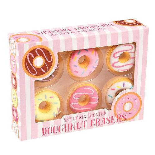 Doughnut Eraser
