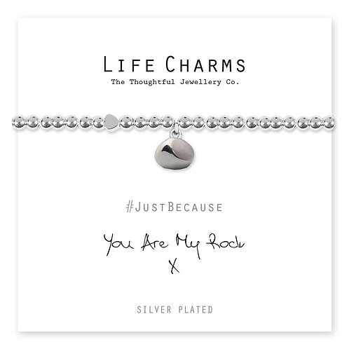 My Rock Bracelet