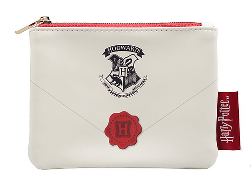 Harry Potter Letter Small Purse