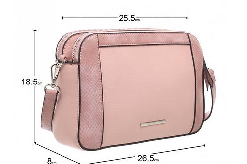 Light Pink Handbag