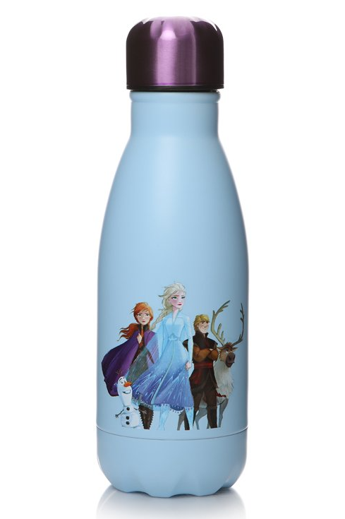 Frozen Metal Bottle 260ml