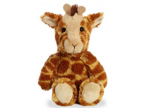 Small Giraffe Soft Toy