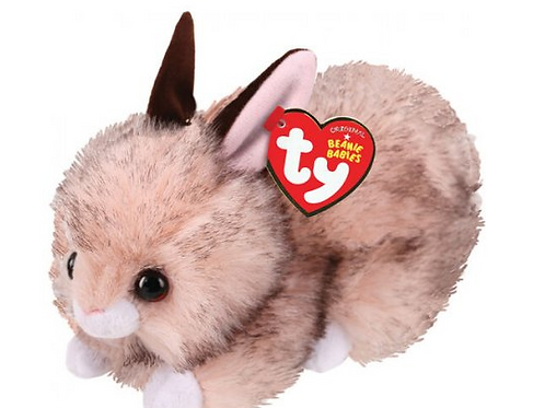 Buster Bunny TY Beanie Baby