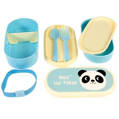 Miko Panda Bento Box
