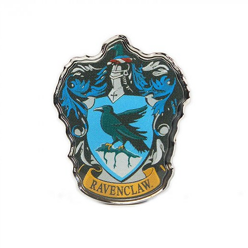 Ravenclaw Enamel Pin Badge