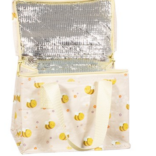Bee Happy Lunch Bag