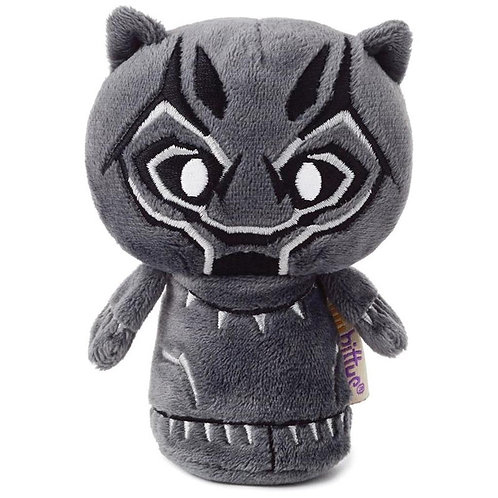 Itty Bitty Black Panther