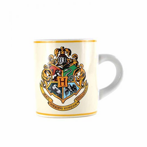Harry Potter Hogwarts Crest Mini Mug