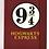 Thumbnail: Harry Potter 9 3/4 Notebook