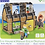 Thumbnail: House Eco Friendly Toy Playset