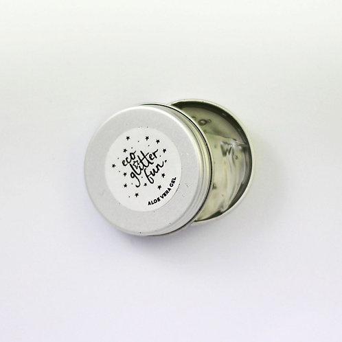 Eco Glitter Fun - Aloe Vera Application Gel