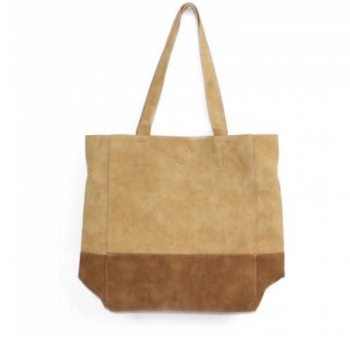 Ruben Cream Bag