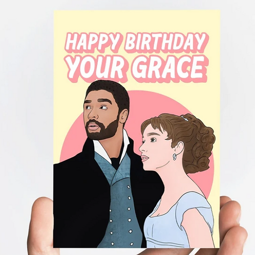 Native 21 Your Grace Card