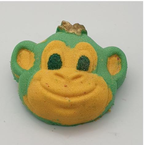 Monkey Bath Bomb