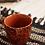 Thumbnail: Brown Animal Print Gisela Graham Ceramic Mug