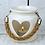 Thumbnail: Large White Heart Lantern