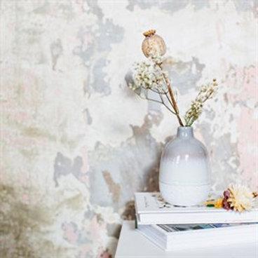 Glazed Small Vase