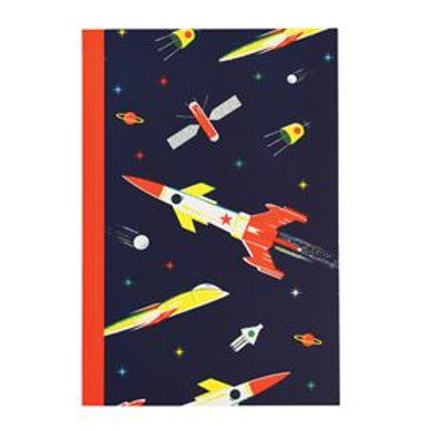 Space Age Notebook