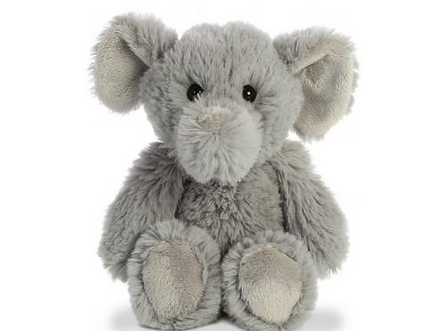 Small Elephant Teddy