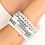 Thumbnail: Arm Candy Life Charm Bracelet