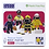 Thumbnail: Police & Firemen Eco Friendly Playset