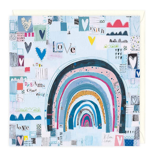 Hope Art Card