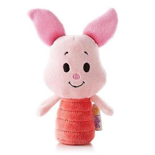 Itty Bitty Piglet