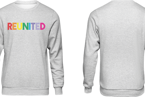 Reunion Sweatshirt Child
