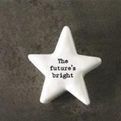 Star token - The future's bright