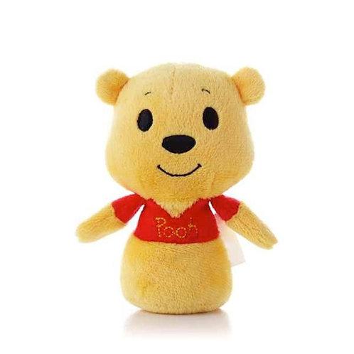 Itty Bitty Winnie the Pooh