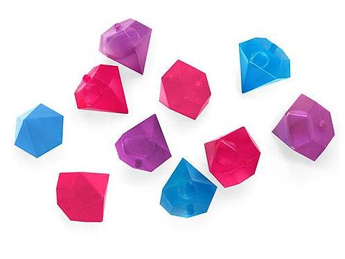 Diamond Ice Cubes