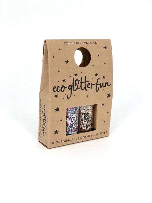 Eco Glitter Fun - Mini Box