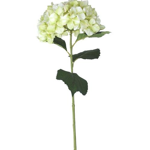 Giant Hydrangea Artificial stem