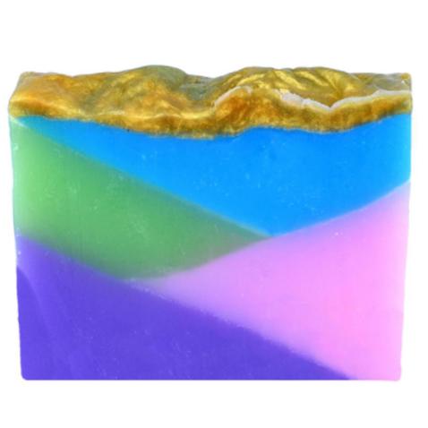 Rock Slide Soap