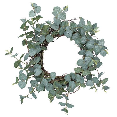 Green Eucalyptus Wreath