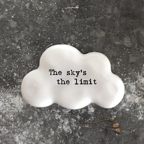 Cloud token - the sky's the limit
